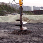 4-9T Auger Product Image_