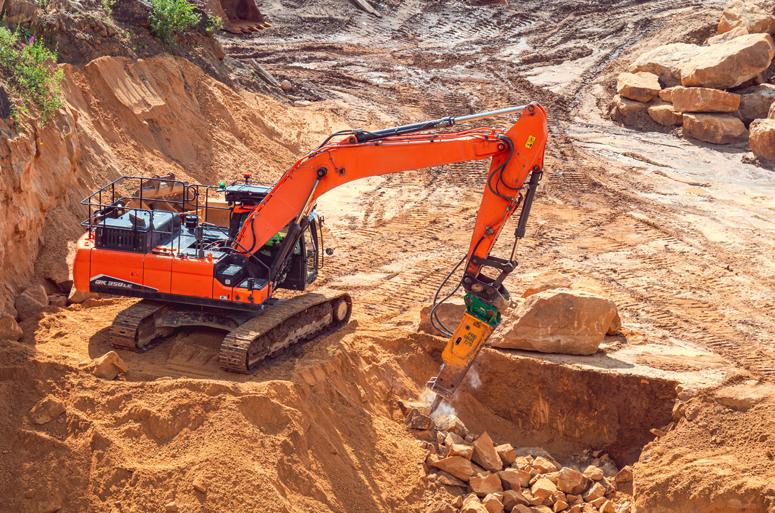 Quarry image 1