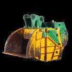 FCB-1471 Crusher Bucket