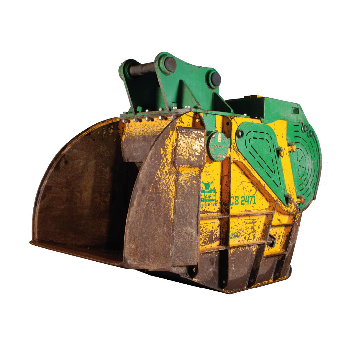 FCB-2471 Crusher Bucket