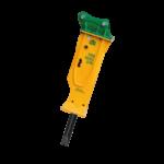 FRB-4051 IPS Rock Breaker