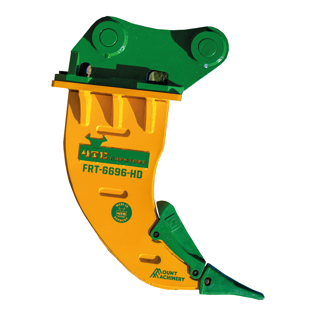 FRT-6696 Ripper Tooth For Hire