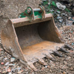 60 Digging Bucket Product Image
