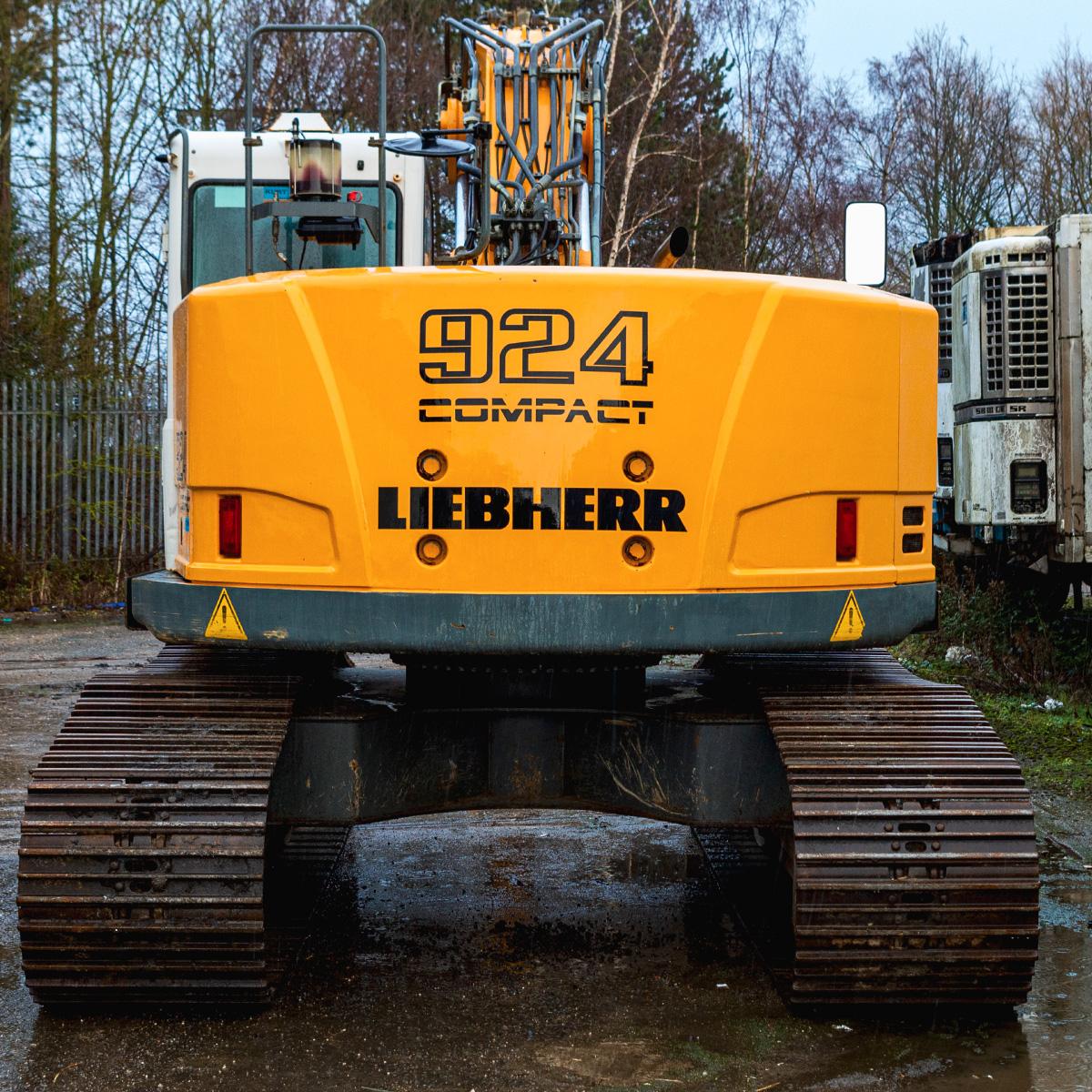 Leibherr Back