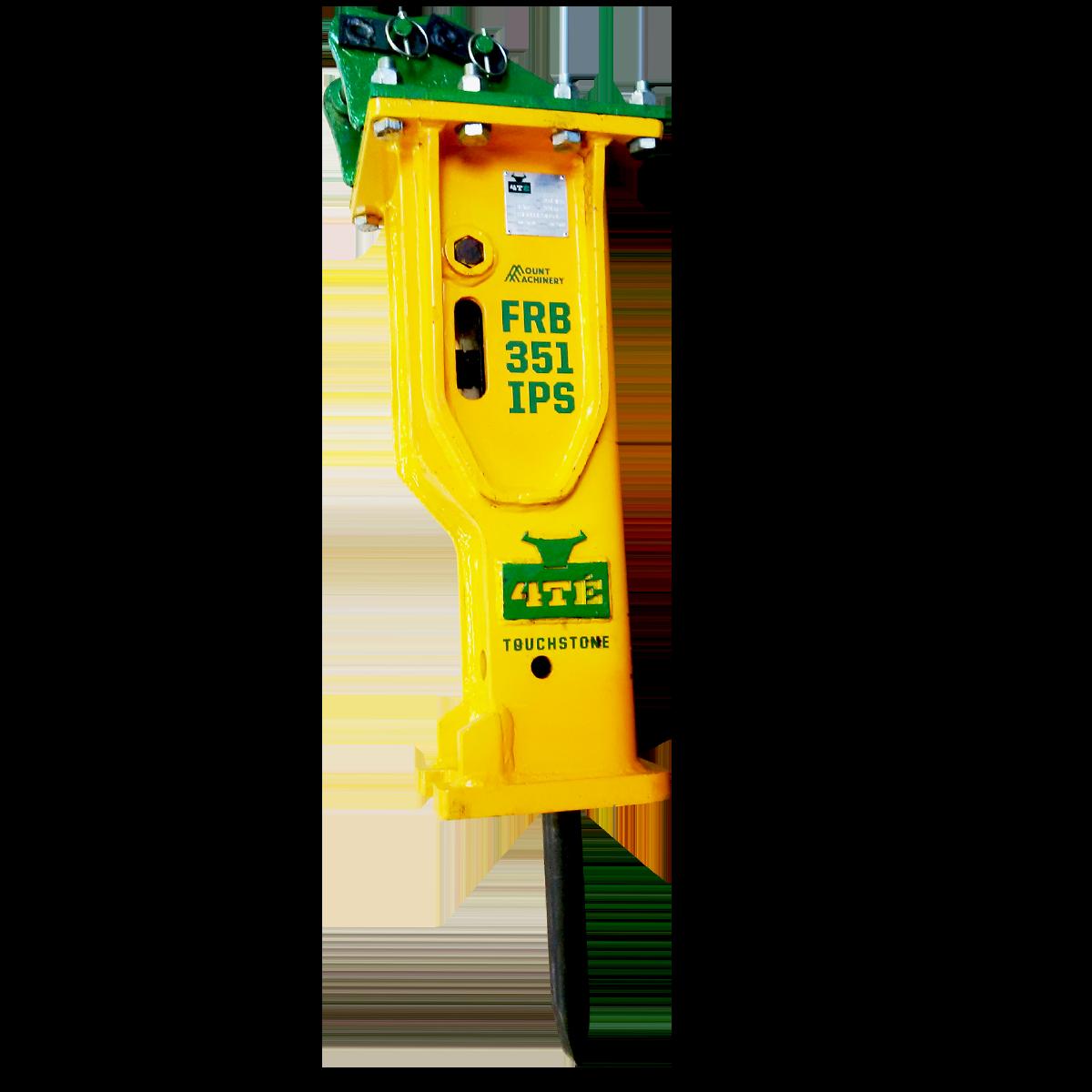 FRB-351-IPS-Rock Breaker